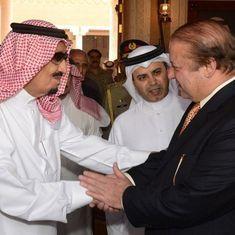 कतर संकट पर पाकिस्तान भी मुश्किल में, सऊदी अरब ने उसे अपना पक्ष साफ करने को कहा