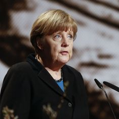 New elections or uncomfortable coalition? Angela Merkel's Germany enters political no-man's land