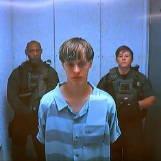 White supremacist found guilty of all 33 charges in Charleston church shooting, which killed nine