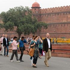 'The monument has not been handed over,' says Centre after row over private firm adopting Red Fort
