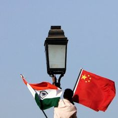 India 'cannot do anything' about trade deficit with China, says state-owned media