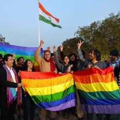 Section 377 hearing: Homosexuality not an aberration but a variation, says Supreme Court