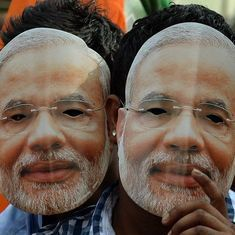 Readers' comments: We middle-class Hindus are not aggressive – we are now assertive