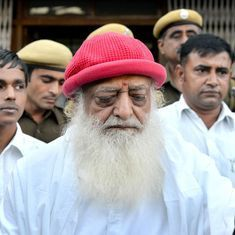 The big news: Asaram gets life in jail in 2013 rape case, and nine other top stories