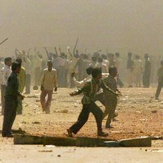 2002 Gujarat riots: SC sets aside High Court order asking state to pay for damaged shrines
