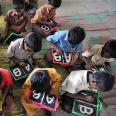 Linguistic politics: Poll promise of English-medium education in Telangana marks a significant shift