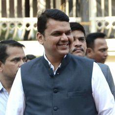 महाराष्ट्र सरकार की कर्जमाफी योजना पर भाजपा सांसद द्वारा सवाल उठाए जाने सहित दिन के बड़े समाचार