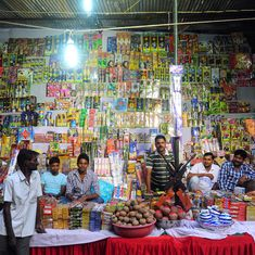 Diwali sales dip by 40% compared to last year, says traders' body