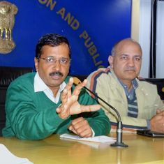 The big news: IT Department says AAP filed false donation records, and nine other top stories