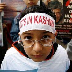 क्या कश्मीरी पंडित इस बात से खुश हैं कि अब जम्मू-कश्मीर में कोई भी व्यक्ति ज़मीन खरीद सकता है?