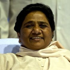 How Mayawati has been working behind the scenes to claim a bigger national role