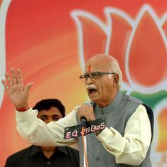 Babri Masjid case: LK Advani, Uma Bharti and MM Joshi summoned by CBI court on May 30