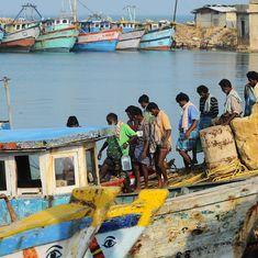 167 Indian fishermen currently in Pakistani, Sri Lankan jails, Centre tells Rajya Sabha