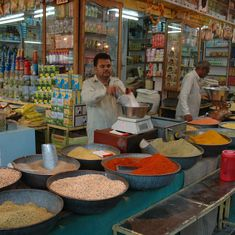 GST effect: Delhi's kirana store owners are worried about shrinking profits