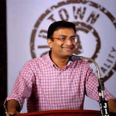 Kozhikode's 'Collector Bro' Prasanth Nair appointed private secretary to Tourism Minister KJ Alphons