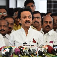 Tamil Nadu: Stalin demands Panneerselvam's resignation for allegedly taking bribe from mining baron