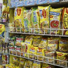 Maggi ban: Supreme Court lifts stay on Centre's case against Nestle India