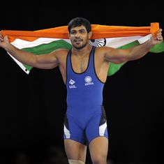 'Need panels like Lodha Committee for National Sports Federations': Wrestler Sushil Kumar