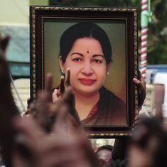 तमिलनाडु की मुख्यमंत्री जयललिता का निधन होने सहित आज के सबसे बड़े समाचार