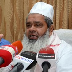 MP Badruddin Ajmal's trust charged with sedition over foreign funds allegedly from terror outfits