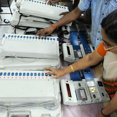 Bye-polls held in West Bengal, Arunachal Pradesh and Uttar Pradesh seats