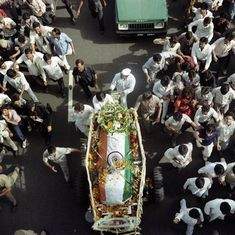 Rajiv Gandhi assassination: SC issues notice to CBI over claims that it did not probe foreign angle