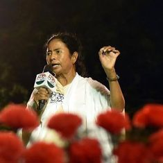 Save the country from Narendra Modi, appoint another BJP leader as PM: Mamata Banerjee