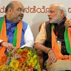 Never mind the lifeless opposition. The real challenge to Modi and Shah comes from ordinary Indians