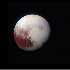 A group of scientists is lobbying to restore Pluto's planetary status
