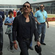 ED searches three properties owned by Robert Vadra and his aides, Congress calls it vendetta