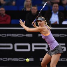 Why didn't the ITF tell me that the drug was going to be banned?: Maria Sharapova