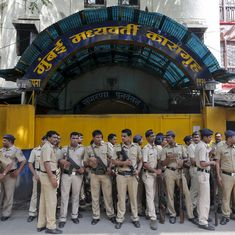 Six officials of Byculla jail arrested for brutal murder of inmate