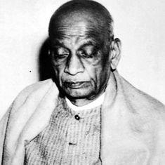 जब जेल में बंद सरदार पटेल के लिए महात्मा गांधी का एक बयान राहत लेकर आया था