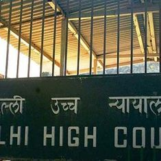 Delhi HC says coins with religious figures do not hamper secular fabric, rejects plea seeking ban