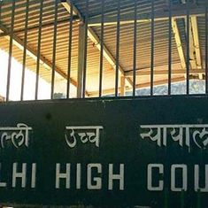 Delhi High Court on high alert after bomb threat, police declare the call a hoax