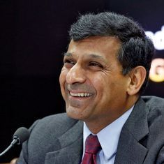 Raghuram Rajan's 'The Third Pillar' on FT and McKinsey & Company's shortlist for business book award