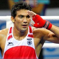 Shiva Thapa, Manoj Kumar enter finals of National Boxing Championships
