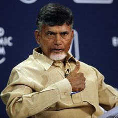 Former chief secretary of Andhra allegedly loses job for anti-government posts on social media