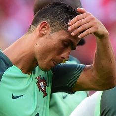 Cristiano Ronaldo summoned by Spanish judiciary on July 31 for alleged tax fraud hearing