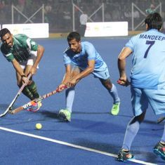India to skip Sultan of Johor Cup in Malaysia because of Pakistan's presence