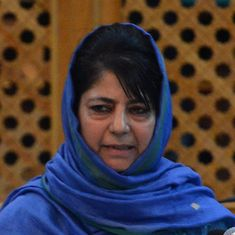 Delhi HC refuses to stay ED summons to Mehbooba Mufti in alleged money laundering case