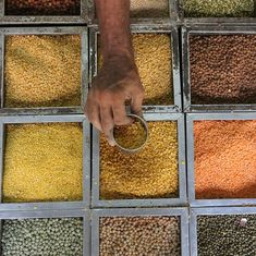 Centre puts imports of urad and moong dal under restricted category