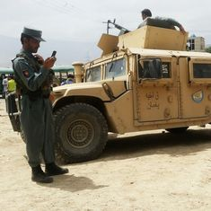 Taliban ends partial truce, to resume operations against Afghan forces