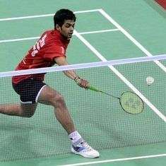 Sai Praneeth, Sourabh Verma advance to third round of Thailand Open, P Kashyap crashes out