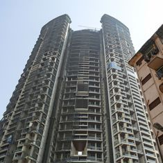 Mumbai home prices dropped in 2017 for the first time in a decade, says property consultancy firm
