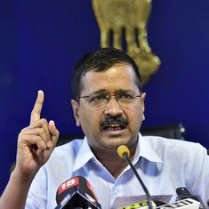 The big news: Kejriwal detained during row over soldier's suicide for OROP, and 9 other top stories