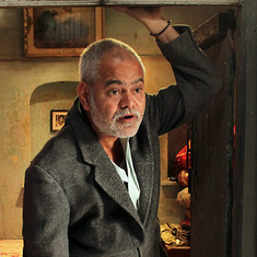Sanjay Mishra, the veteran who is just starting out