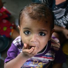 Global hunger on the rise for the first time in a decade: UN report