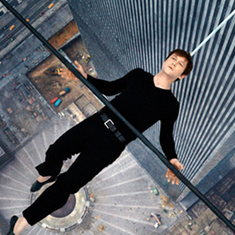 'The Walk' is a balancing act to watch out for