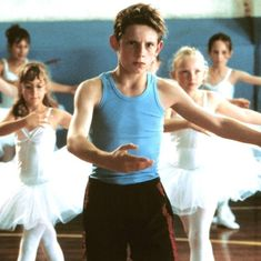 Film school: In 'Billy Elliot', lessons in ballet and the pursuit of dreams